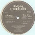 Nicknack / Re:Construction