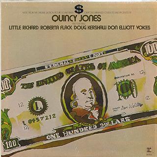 O.S.T.(Quincy Jones) / Dollar