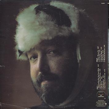 Paul Butterfield / Put It In Your Ear back