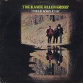 Rance Allen Group / Truth Is Where It's At