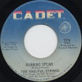 Soulful Strings / Burning Spear