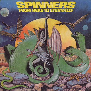 Spinners / From Here To Eternally