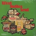 V.A. / West Indies Soul Vol.1