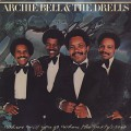 Archie Bell And Drells / Where Will You Go When The Party's Over