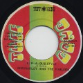Bob Marley & The Wailers / Bad Card