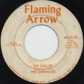 Chevelles / The Gallop