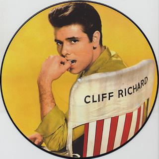 Cliff Richard / Ease Along (Cottam & Paul Watson Mix)