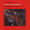Curtis Mayfield / Something To Believe In