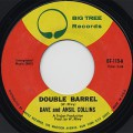 Dave & Ansil Collins / Double Barrel