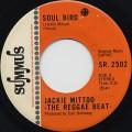 Jackie Mittoo / Soul Bird