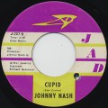 Johnny Nash / Cupid