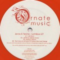 Jonno & Tommo / Lidi Moon EP (Vakula Remix)