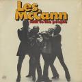 Les McCann / Talk To The People