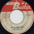 Prince Buster & The All Stars / Ob La Di Ob La Da