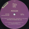 Rahaan / Swinging To The Bass