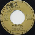Tony Newton / Mystic Pipers