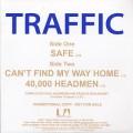 Traffic / Safe