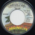 Zap-pow / This Is Reggae Music