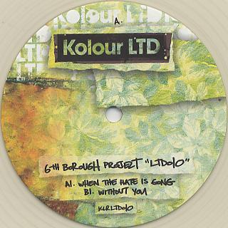 6th Borough Project / Kolour LTD #10