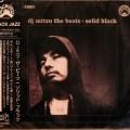 DJ Mitsu the Beats / Solid Black