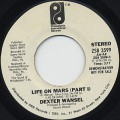 Dexter Wansel / Life On Mars(Part I) c/w (Mono)