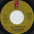 Dexter Wansel / The Sweetest Pain c/w Funk Attack