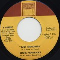 Eddie Kendricks / Just Memories c/w If You Let Me