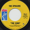 Epsilons / The Echo c/w Really Rockin'