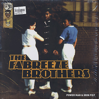 Fabreeze Brothers / Power Man & Iron Fist