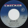 Fontella Bass / Rescue Me c/w Soul Of The Man