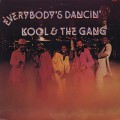Kool and The Gang / Everyday's Dancin'