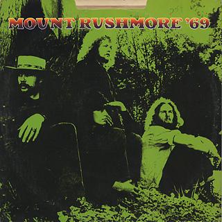 Mount Rushmore / '69