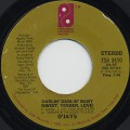 O'Jays / Darlin' Darlin' Baby c/w A Prayer