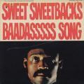 O.S.T.(Melvin Van Peebles) / Sweet Sweetback's Baadasssss Song