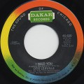 Otis Leaville / I Need You c/w Love Uprising