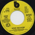 Ronnie Laws / Nuthin' Bout Nuthin'
