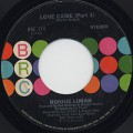 Ronnie Limar / Love Came(Part I) c/w (Part II)