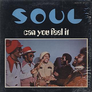 SOUL / Can You Feel It