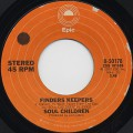 Soul Children / Finders Keepers c/w Midnight Sunshine