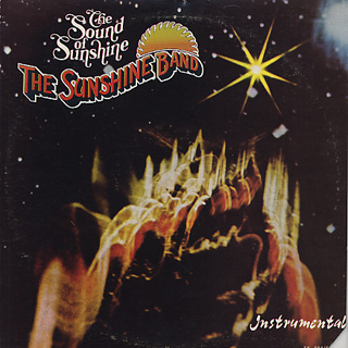 Sunshine Band / The Sound Of Sunshine