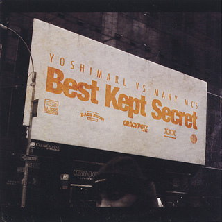 Yoshimarl / Best kept Secret front