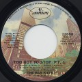Bar-Kays / Too Hot To Stop
