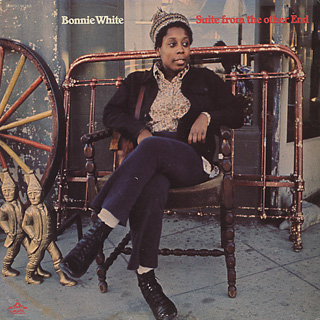 Bonnie White / Suite From The Other End