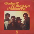 Booker T. & M.G.'s / Melting Pot