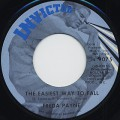 Freda Payne / The Easiest Way To Fall