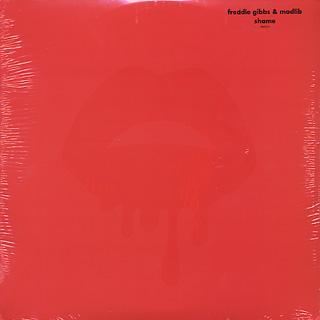 Freddie Gibbs & Madlib / Shame EP
