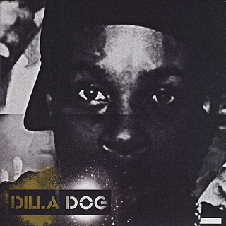 J Dilla / Dillatroit back