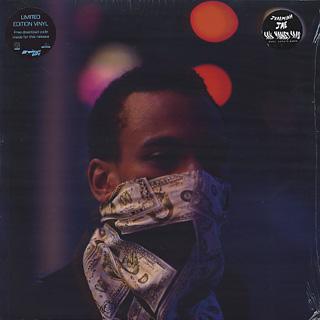 Jeremiah Jae / Raw Money Raps