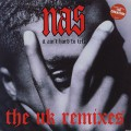 Nas / It Ain't Hard To Tell(The UK Remix)