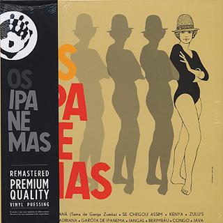 Os Ipanemas / S.T.